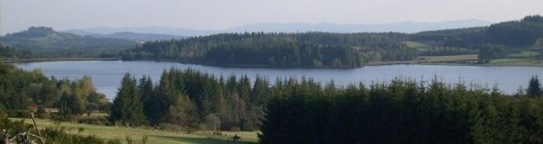 Base de loisir Lac de Devesset